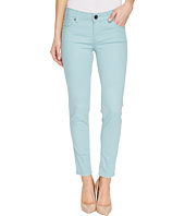 KUT from the Kloth - Diana Skinny in Aqua Haze