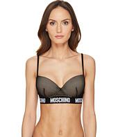 Moschino - Fashion Mesh Bustier