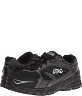 Fila - Memory Reckoning 7 Slip Resistant Steel Toe