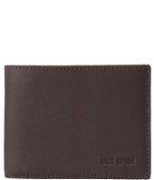 Jack Spade - Barrow Leather Slim Billfold