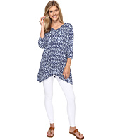 Fresh Produce - Island Batik Santa Barbara Top