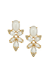 Kate Spade New York - Blushing Blooms Drop Earrings