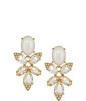 Kate Spade New York - Blushing Blooms Drop Earrings