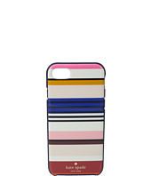 Kate Spade New York - Berber Stripe Phone Case for iPhone® 7