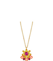 Kate Spade New York - Brilliant Bouquet Mini Pendant Necklace