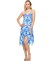 La Blanca - True Handkerchief Dress Cover-Up