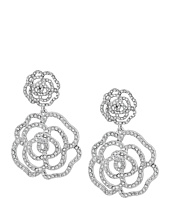 Kate Spade New York - Crystal Rose - S/O Drop Earrings