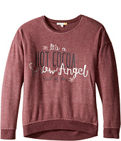C&C California Kids - Drop Shoulder Sweatshirt (Little Kids/Big Kids)