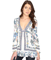 Free People - Violet Hill Printed Tunic