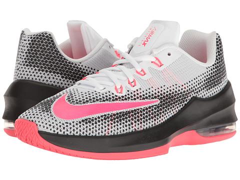 Nike Kids Air Max Infuriate Basketball (Big Kid)