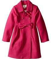 Kate Spade New York Kids - Fit & Flare Coat (Little Kids/Big Kids)