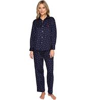 LAUREN Ralph Lauren - Petite Sateen Pajama