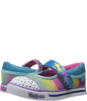 SKECHERS KIDS - Chit Chat 10769N Lights (Toddler/Little Kid)