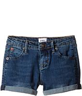 Hudson Kids - 2 1/2 Roll Shorts in Glacier Blue (Toddler/Little Kids)