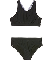 Seafolly Kids - Summer Essentials Tankini Set (Little Kids/Big Kids)