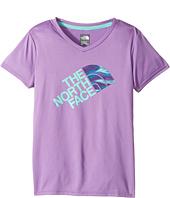 The North Face Kids - Short Sleeve Reaxion Tee (Little Kids/Big Kids)
