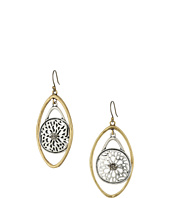 Lucky Brand - Sugarplum Orbit Earrings