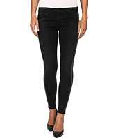 Hudson - Luna Mid-Rise Ankle Skinny w/ Side Detail in Valorous