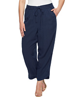 B Collection by Bobeau Curvy - Plus Size Surrey Lyocell Pants