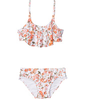 Seafolly Kids - Wild Poppy Tankini Set (Toddler/Little Kids)