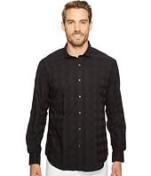 James Campbell - Long Sleeve Peele Plaid Shirt