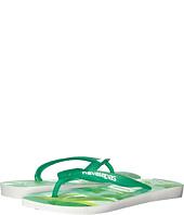 Havaianas - Conservation International Flip Flops