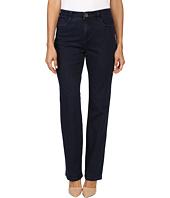 FDJ French Dressing Jeans - Petite Supreme Denim Peggy Straight Leg in Pleasant
