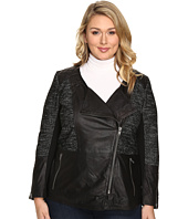 Lucky Brand - Plus Size Moto Jacket