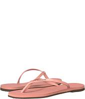 Havaianas - You Metallic Flip Flops