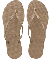 Havaianas - You Metallic Flip Flops