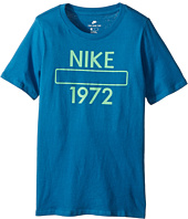 Nike Kids - Athletic Dept Short Sleeve Tee (Little Kids/Big Kids)