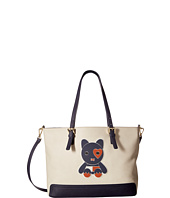 Tommy Hilfiger - Honey Convertible Tote Mascot Print