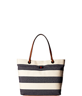 Tommy Hilfiger - TH Grommet II Large Tote Woven Rugby