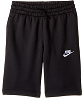 Nike Kids - Sportswear Club Short (Little Kids/Big Kids)