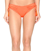 Vince Camuto - Fiji Solids Side Tie Cheeky Bikini Bottom