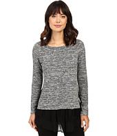 Karen Kane - Lace Inset Sweater