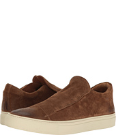 John Varvatos - Reed Laceless Low