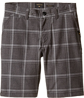 Quiksilver Kids - Regeneration Walkshorts (Big Kids)