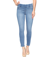 Liverpool - Sienna Ankle Leggings in Aster Wash/Indigo