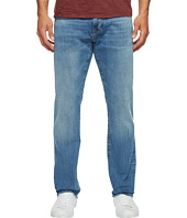 Mavi Jeans - Zach Regular Rise Straight Leg in Light Williamsburg