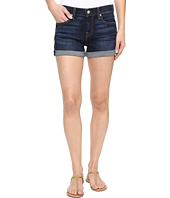 7 For All Mankind - Roll Up Shorts in Santiago Canyon