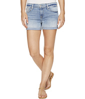 7 For All Mankind - Roll Up Shorts in Cresent Valley