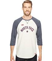 The North Face - 3/4 Americana Baseball Tee
