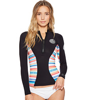 Rip Curl - G Bomb Long Sleeve Full Zip Sub Jacket