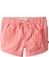 Levi's® Kids - Dolphin Shorty Shorts (Little Kids)