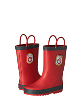 Carters - Firefighter Rain Boots (Toddler/Little Kid)