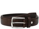 Donatello Textured Belt