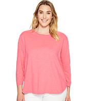 Extra Fresh by Fresh Produce - Plus Size Catalina Shirt