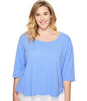 Extra Fresh by Fresh Produce - Plus Size Jetty Top