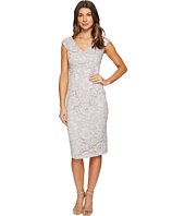 Maggy London - Rose Garden Lace Sheath